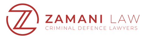 Toronto Criminal Defence Lawyers - Zamani Law logo