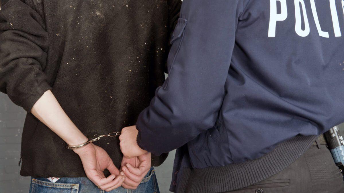 Criminal Code incidents